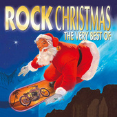 Rock Christmas - The Very Best Of von Various Artists