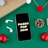 Pasko Pop 2020 de Various Artists
