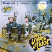 Golden Ticket (Deluxe Edition) by Brasstracks