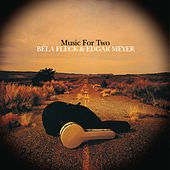 Pile-up From Music For Two by Béla Fleck