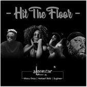 Hit the Floor de Alonestar