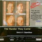 The Harder They Come de Eddy's Basement