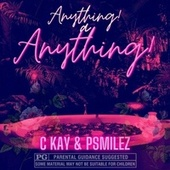 Anything a Anything de C-Kay