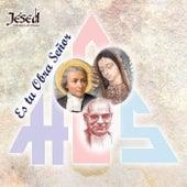 Es Tu Obra Señor by Jésed Ministerio de Música