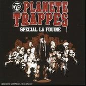 Planete Trappes, vol. 1 (Spécial La Fouine) de La Fouine