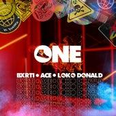 One by Ace Bxrti