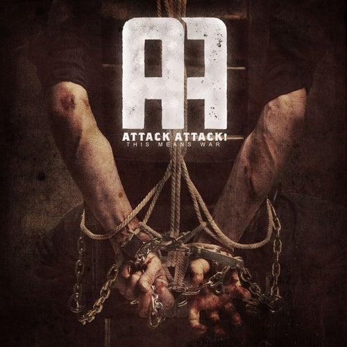 This Means War von Attack Attack!