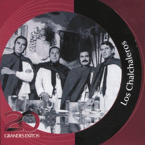 Colección Inolvidables RCA - 20 Grandes Exitos - Volumen 1 by Los Chalchaleros