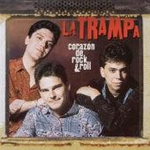 Corazon De Rock & Roll de La Trampa