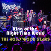 King of the Night Time World (Live) de Hollywood Stars