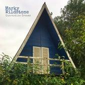 Quarantine Dreams (Cover) de Marky Wildstone