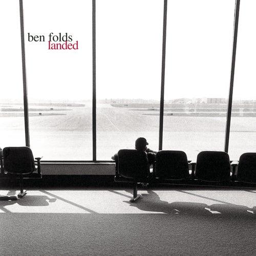 Landed (Strings Version) by Ben Folds