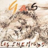 Gas de Los Enemigos