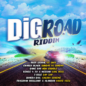 Dig Road Riddim de Various Artists