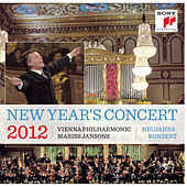 New Year's Concert 2012 by Mariss Jansons