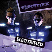 Electrified The Album von Various Artists