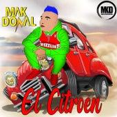 El Citroen de Mak Donal