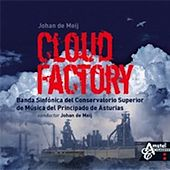 Cloud Factory by Johan de Meij