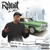 Ode to the Underground by Redcoat da Poet