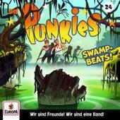 024/Swamp Beats! von Die Punkies