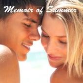 Memoir of Summer by David Luong