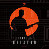 Live from Brixton Academy, London. June 3rd, 2004 de Pixies