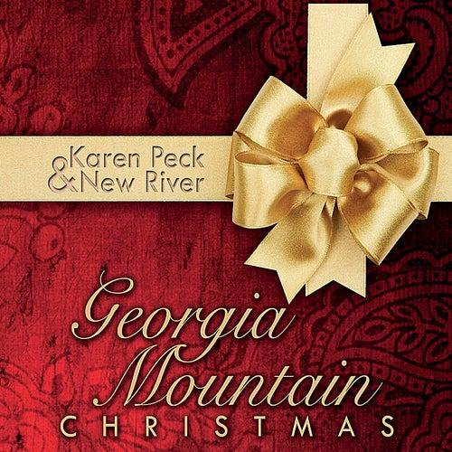 Georgia Mountain Christmas by Karen Peck & New River
