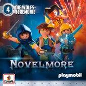 004/Novelmore: Die Wolfs-Zeremonie by PLAYMOBIL Hörspiele