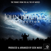The John Williams Collection de Geek Music