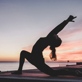 Yoga & Meditation Zen von Yoga Music Theme
