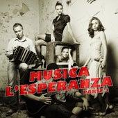 Musica L'Esperanza (Pt. 3) de Various Artists