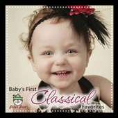 Baby's First Classical Favorites von Hal Wright