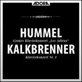 Hummel - Kalkbrenner: Klavierkonzerte von Hamburger Symphoniker