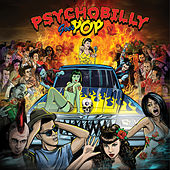 Psychobilly Goes Pop de Various Artists
