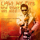 Light My Fire and other Hot Hits von Various Artists