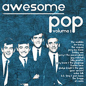 Awesome Pop  Vol 1 von Various Artists