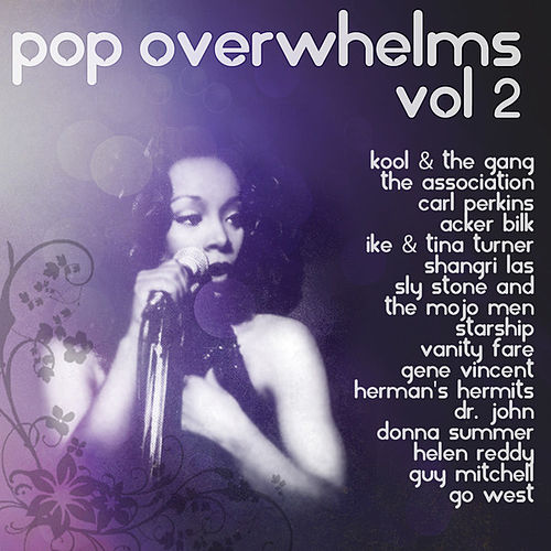 Paramount Pop Classics by Various Artists