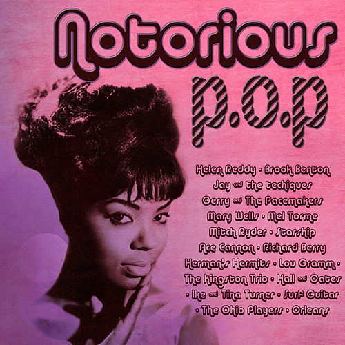 Notorious Pop by Various Artists