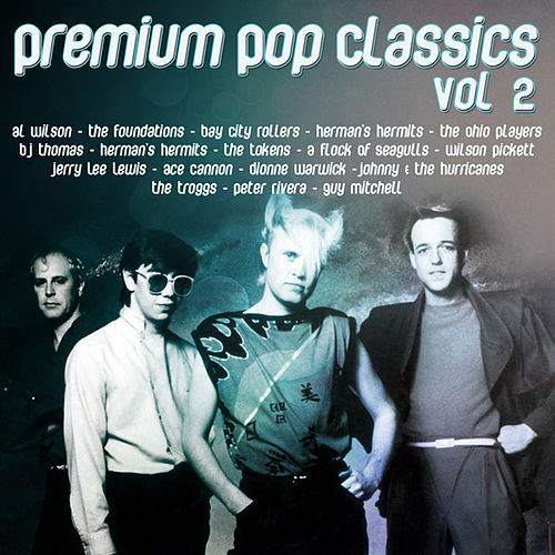 Pop Tunes Vol 1 by Various Artists