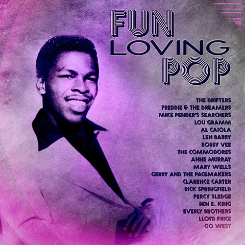 Fun Loving Pop by Various Artists
