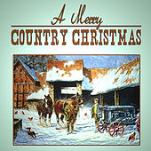 A Merry Country Christmas de Various Artists