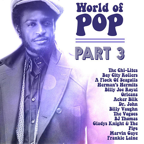 Truly Pop by Various Artists
