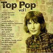 Top Binding Pop Vol1 von Various Artists