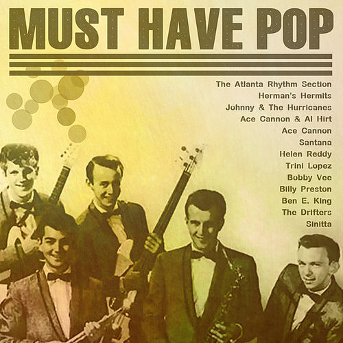 Must Have Pop by Various Artists