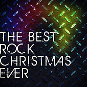 The Best Rock Christmas Ever by The Festival Rock Orchestra