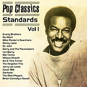 Pop Classic Standards Vol 1 von Various Artists