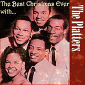 The Best Christmas Ever With The Platters de The Platters