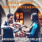 Bridging the Worlds (feat. Dimitri Artemenko) by Estas Tonne