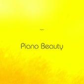 Piano Beauty by Hjortur