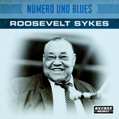 Numero Uno Blues by Roosevelt Sykes